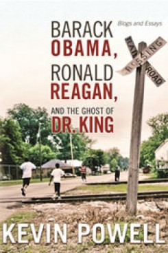 Barack Obama, Ronald Reagan, and The Ghost of Dr. King